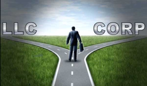 Deciding Which Business Structure is Right for your Business: LLC or Corporation