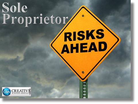Sole Proprietors Are at Risk: Dissecting the Benefits of a Limited Liability Company